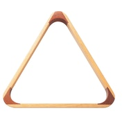 Powerglide Wooden Triangle