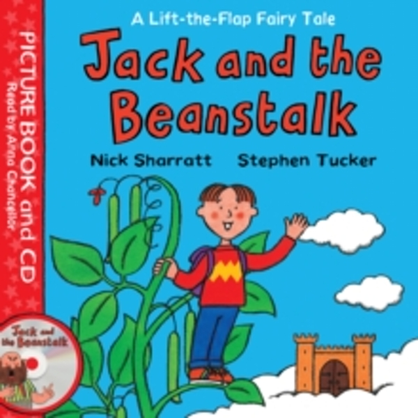 Jack and the Beanstalk (2016)