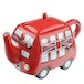Novelty Routemaster Red Bus Teapot - Image 2
