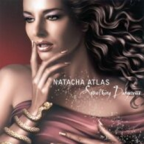 Natacha Atlas - Something Dangerous CD
