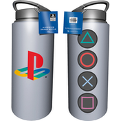 Playstation Button Drinks Bottle