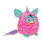 Furby 2012 Cotton Candy