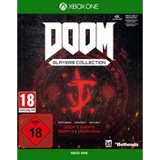 DOOM Slayers Collection Xbox One Game