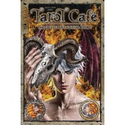 The Tarot Cafe Manga Collection: Volume 2 Paperback