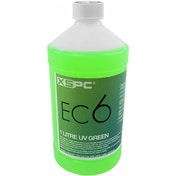 XSPC EC6 Non Conductive Coolant Green UV