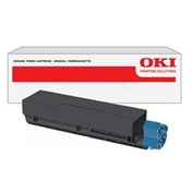 OKI 44574802 Toner black, 7K pages