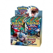 Pokemon TCG XY3 Furious Fists Boosters Box (36 Packs)