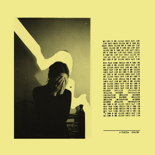 Ulrika Spacek - Modern English Decoration Vinyl