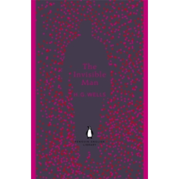 The Invisible Man by H. G. Wells (Paperback, 2012)