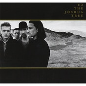 U2 / Joshua Tree CD