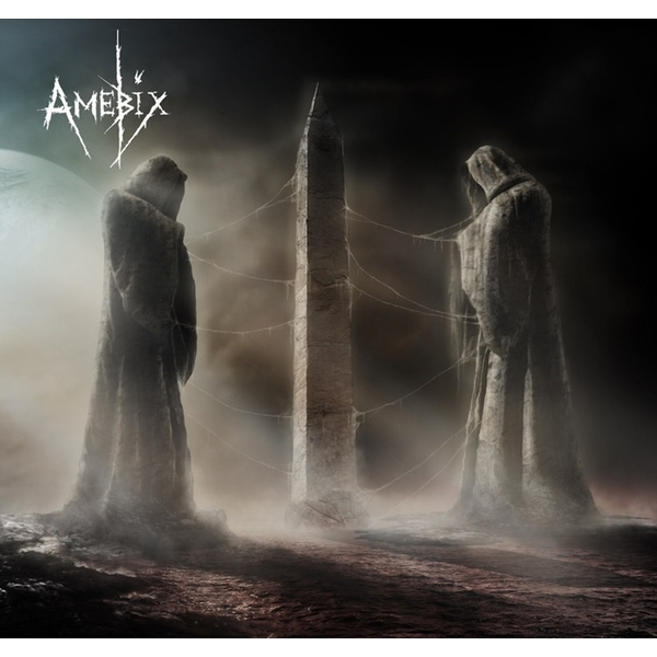 Amebix ‎- Monolith... The Power Remains Vinyl