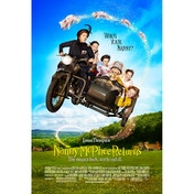 Nanny McPhee & The Big Bang DVD