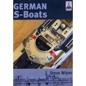 German S Boats by Steve Wiper (Paperback, 2012)