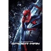 The Amazing Spiderman Teaser Wall Maxi Poster