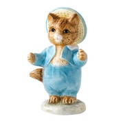 Beatrix Potter Peter Rabbit Tom Kitten Classic Figure