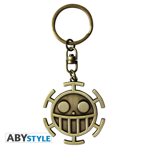 One Piece - Trafalgar Law 3D Keychain - Image 1