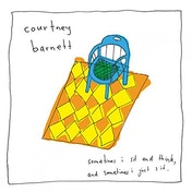 Courtney Barnett - Sometimes I Sit And Think, And Sometimes I Just Sit (Special Edition) Vinyl