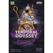 Temporal Odyssey (Boxed Card Game)