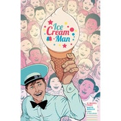 Ice Cream Man: Volume 1: Rainbow Sprinkles
