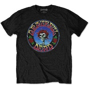 Grateful Dead - Bertha Circle Men's X-Large T-Shirt - Black