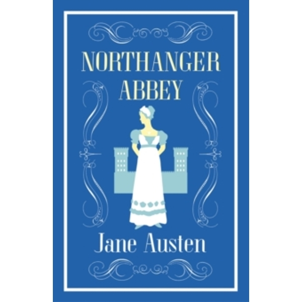 Northanger Abbey (Paperback, 2017)