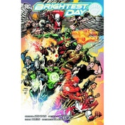 Brightest Day Hardcover Vol 01