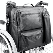 Multifunction Wheelchair Bag | Pukkr
