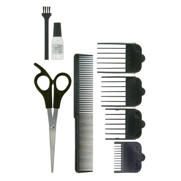 Wahl Groomease 100 Series Hair Clipper Uk Plug Shop4tr Com