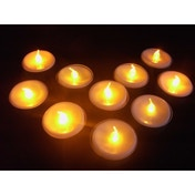 Boyz Toys LED tea lights 24 Pack