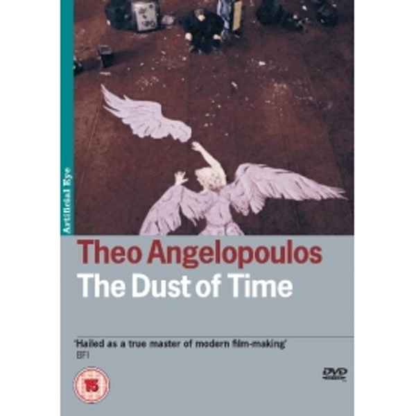 Dust Of Time DVD