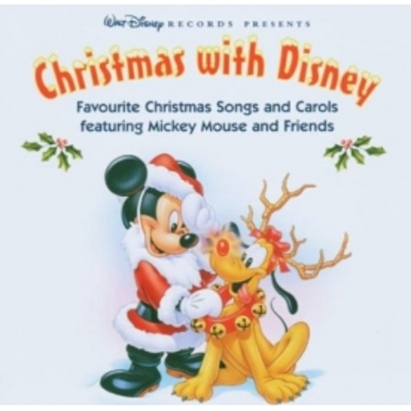 Various Artists - Christmas With Disney CD