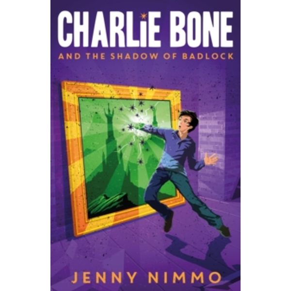 Charlie Bone and the Shadow of Badlock : 7