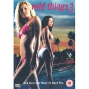 Wild Things 3 DVD