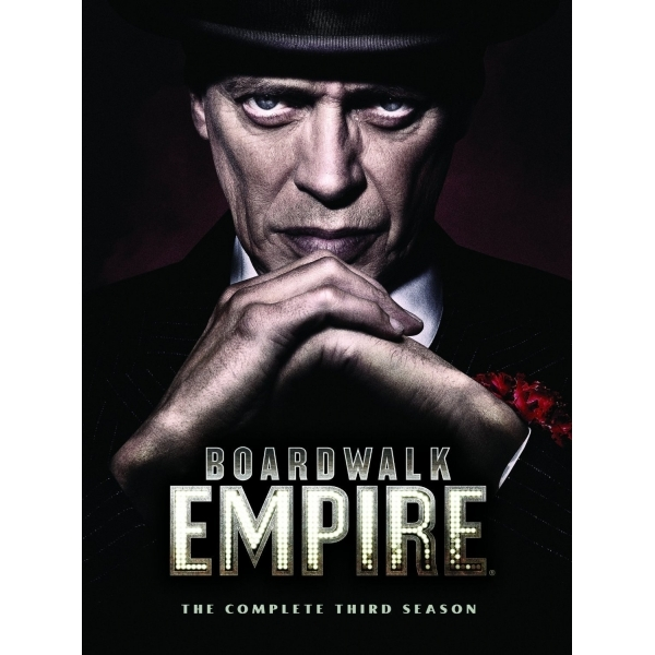 Boardwalk Empire Season 3 DVD