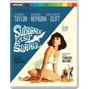 Suddenly, Last Summer - Limited Edition Blu-Ray