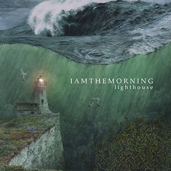IAmTheMorning - Lighthouse Vinyl