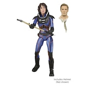 Shaw (Prometheus The Lost Wave) NECA 7 Inch Figure