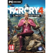 Far Cry 4 Limited Edition PC Game (Boxed and Digital Code)