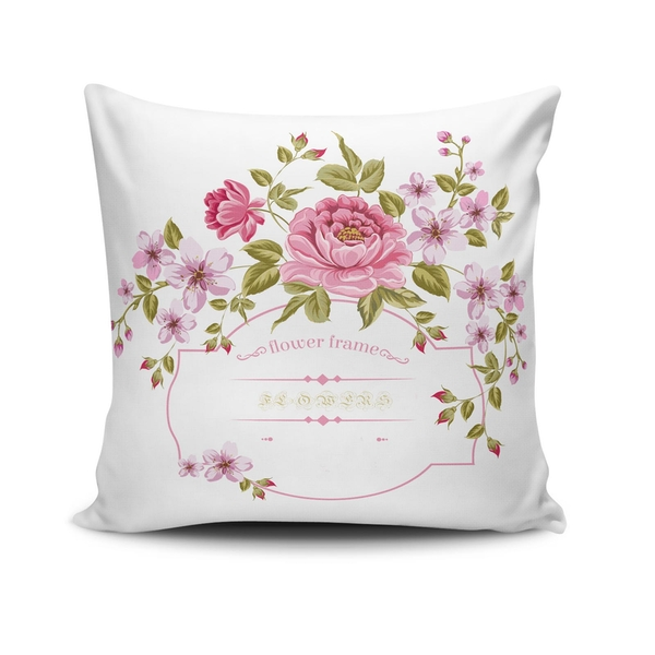 NKLF-330 Multicolor Cushion Cover
