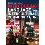 Introducing Language and Intercultural Communication by Jane Jackson (Paperback, 2014)