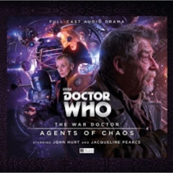 The War Doctor 3: Agents of Chaos : 3