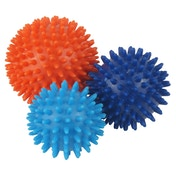 UFE Spiky Massage Balls Set