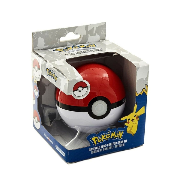 Poké Ball Pokemon Wireless Speaker
