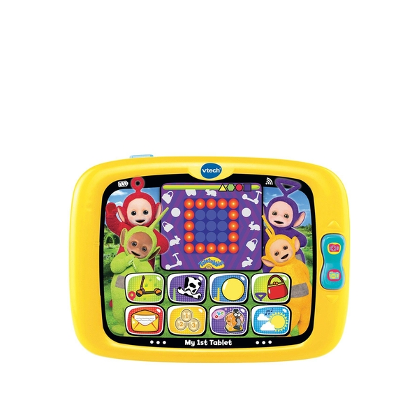 VTech Teletubbies My 1st Tablet - Image 1