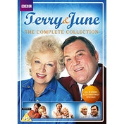 Terry & June - The Complete Collection DVD