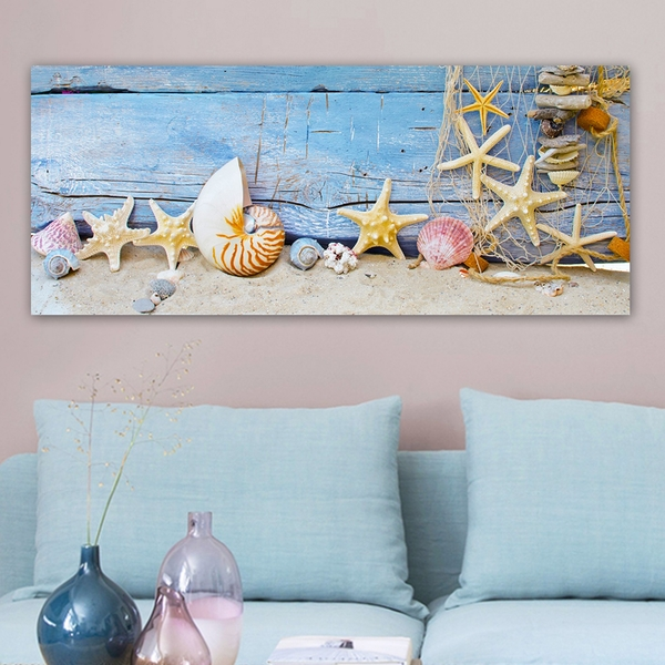 YTY1495508165_50120 Multicolor Decorative Canvas Painting