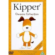 Kipper - The Classic Collection DVD