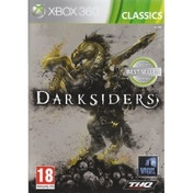 Darksiders Game (Classics) Xbox 360