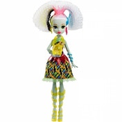 Ex-Display Monster High Electrified Voltage Frankie Stein Doll