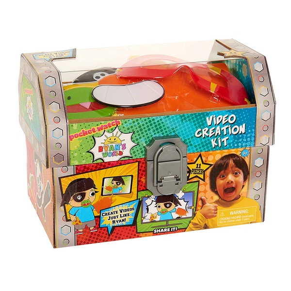 Ryan's World - Video Creation Kit